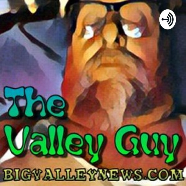 The Valley Guy