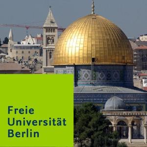 Podcast Islamwissenschaft an der FU-Berlin