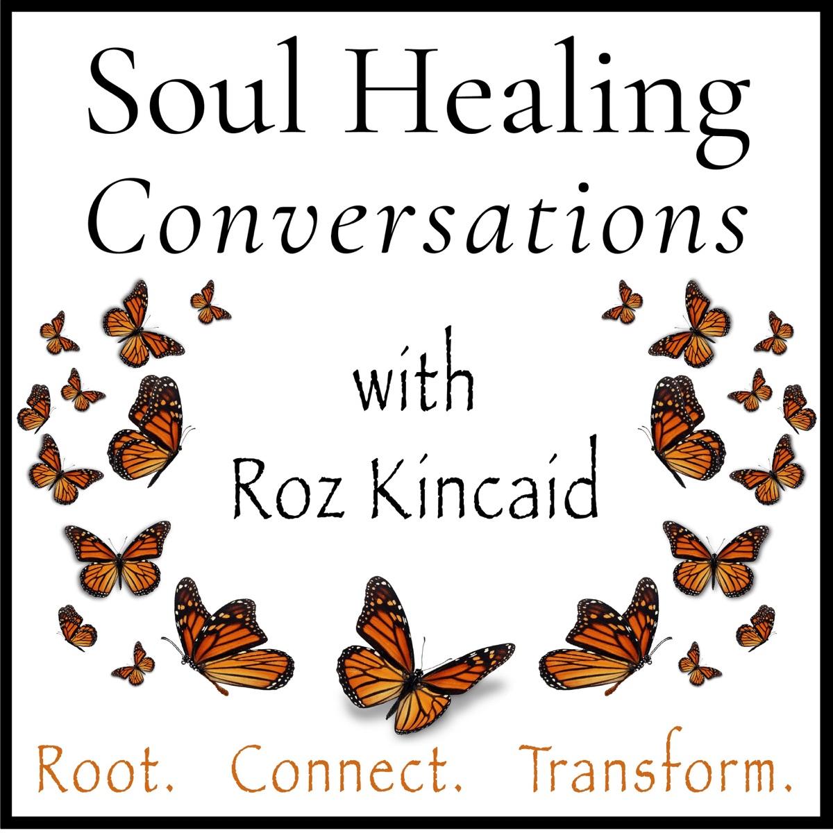 Soul Healing Conversations
