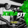 XTRAFIT Lounge with Alex Kentucky artwork