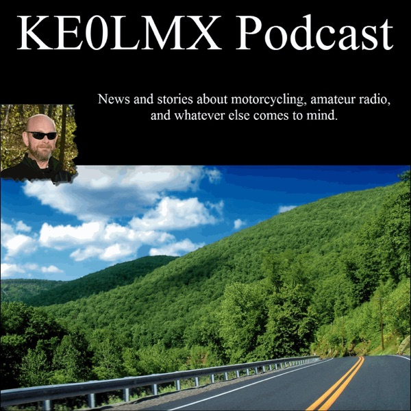 KE0LMX Podcast