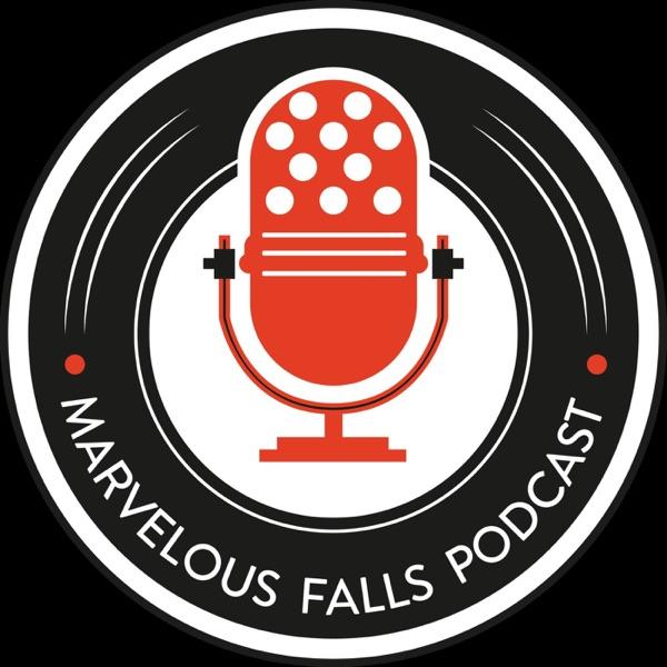 Marvelous Falls