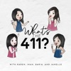 What's The 411? artwork