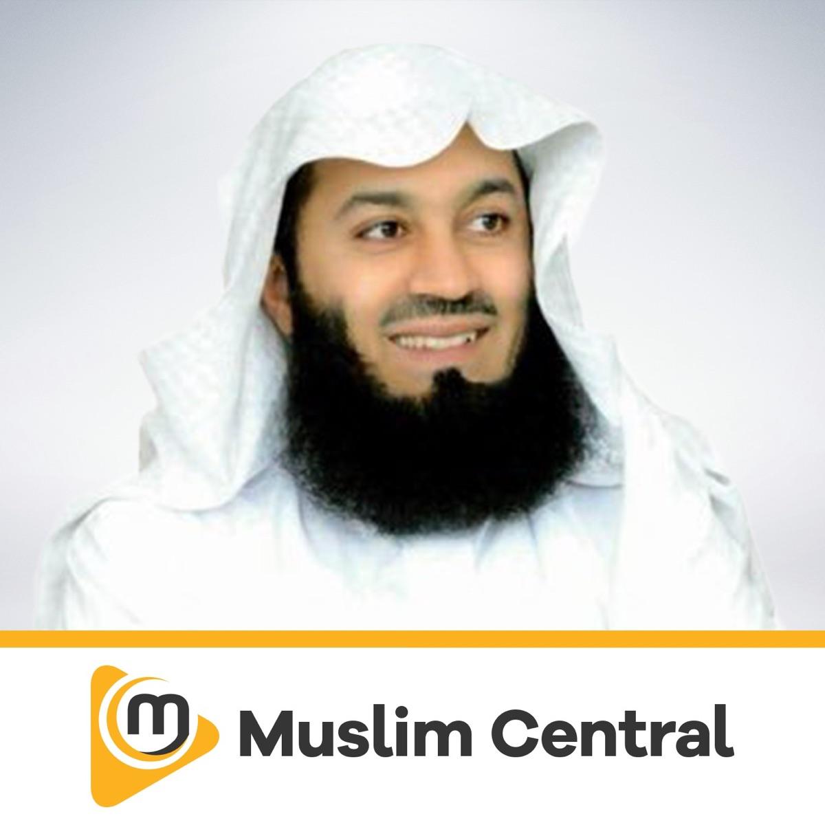 Mufti Menk