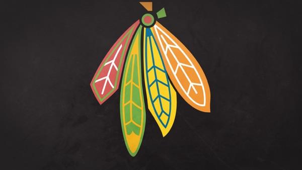 Blackhawks Talks