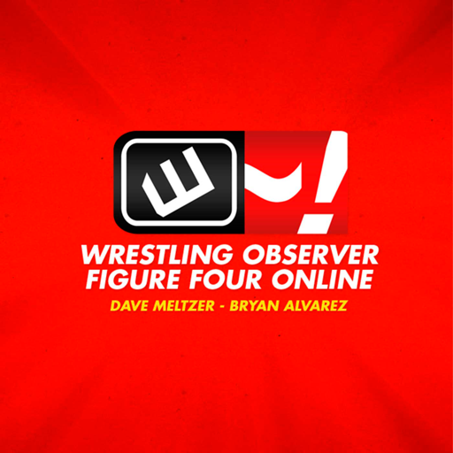 Cover image of Wrestling Observer Figure Four Online