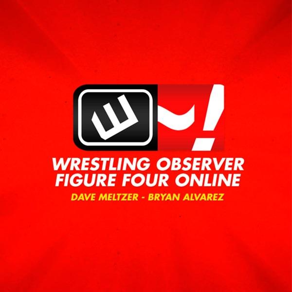 Wrestling Observer Figure Four Online