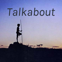 Talkabout podcast