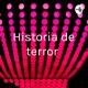 Historia de terror