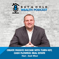 Buy & Hold Wealth Podcast podcast