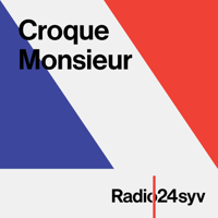 Croque Monsieur podcast