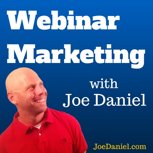 Webinational Webinar Podcast with Joe Daniel