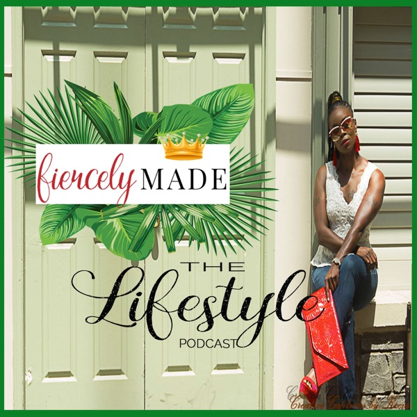 Fiercely Made Lifestyle