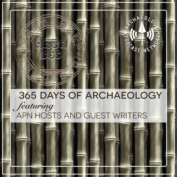 365 Days of Archaeology