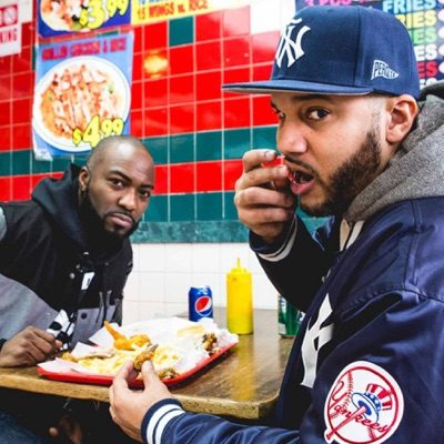 Bodega Boys:Desus Nice & THE KID MERO