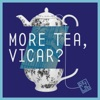 More Tea, Vicar? A RefLab-Podcast. artwork
