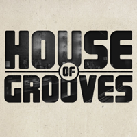 House of Grooves podcast