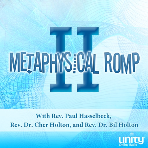 Cover image of Metaphysical Romp