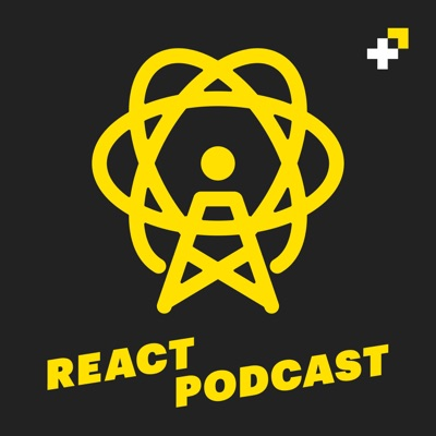 React Podcast:Michael Chan