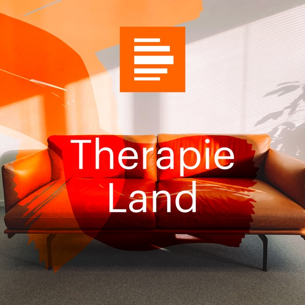 Therapieland – Der Psychotherapie-Podcast