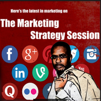 Marketing Strategy Sessions podcast