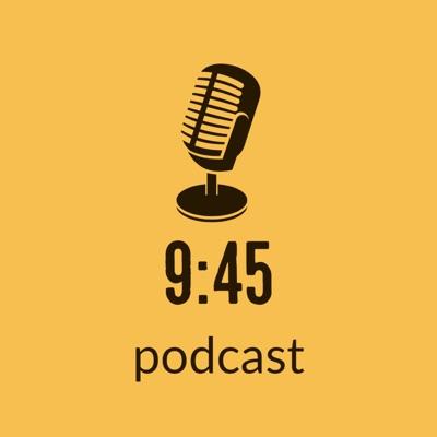 Dokuz Kırkbeş Podcast