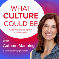 What Culture Could Be podcast