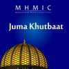 Juma Khutbas artwork
