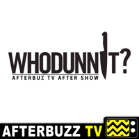 Podcast cover art for Whodunnit? Reviews and After Show - AfterBuzz TV