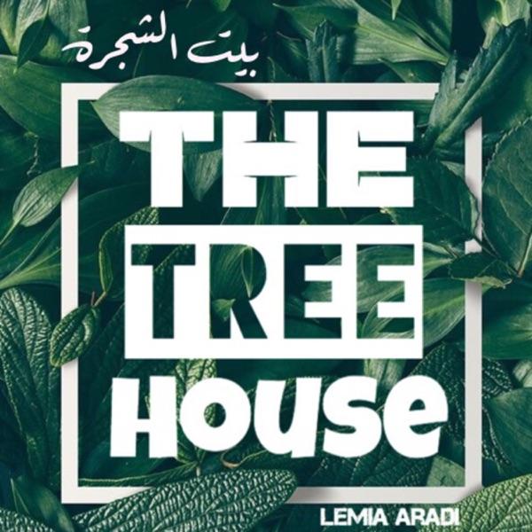 The Tree House   بيت الشجرة