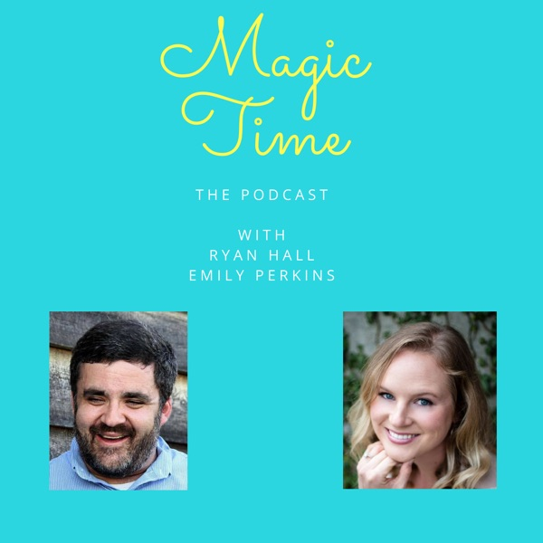 Magic Time Podcast