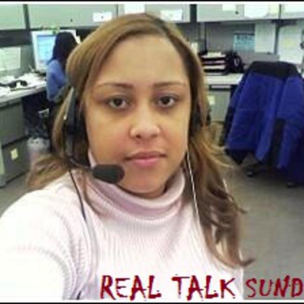 Real Talk Sundays