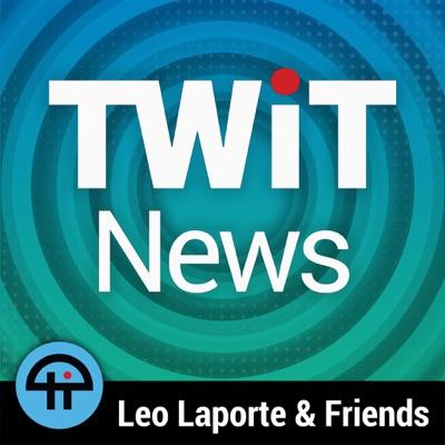 TWiT News (MP3):TWiT