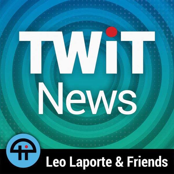 TWiT News (Audio) image