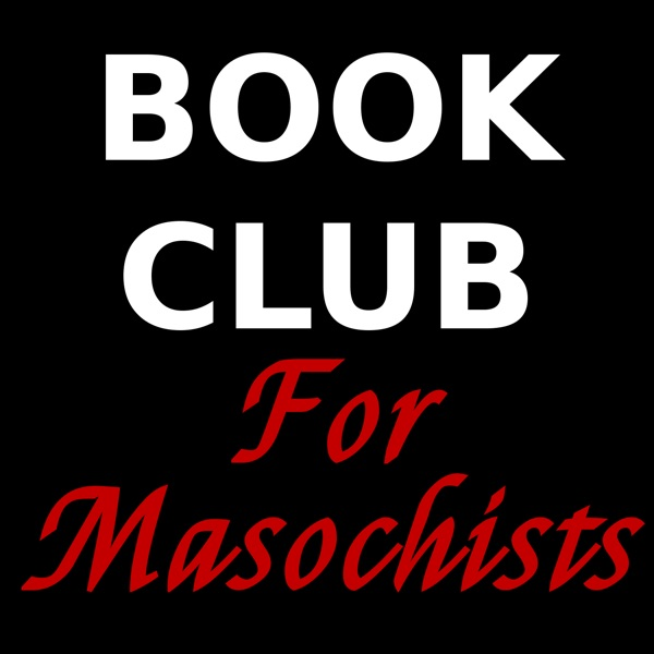 Book Club for Masochists: a Readers' Advisory Podcast