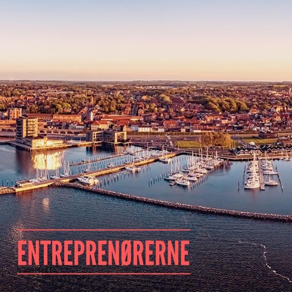 Entreprenørerne