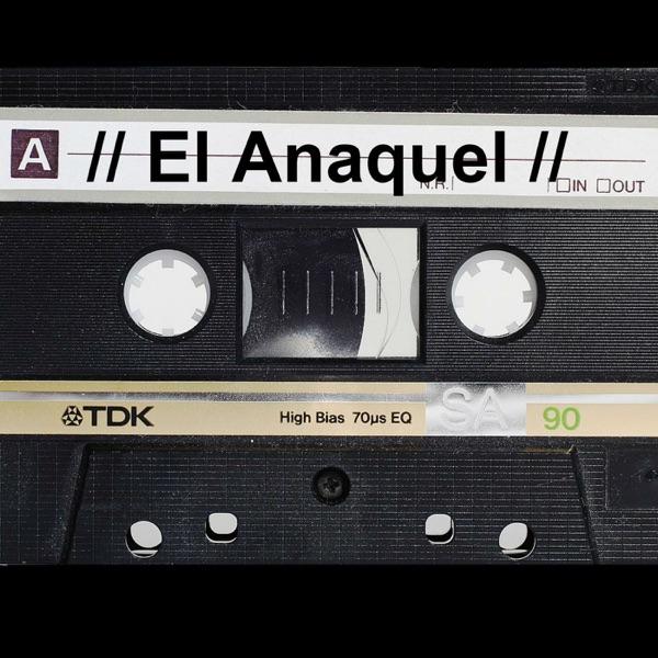 El Anaquel - Podcast Literario