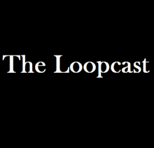 Cover image of The Loopcast