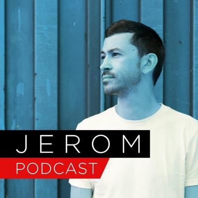 Le podcast de JEROM