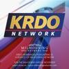 KRDO Newsradio 105.5 FM • 1240 AM • 92.5 FM artwork