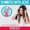 10 Minutes with Jesus artwork