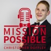 Mission Possible With Christopher Duffley artwork