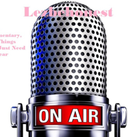 Lezbehonest: Sass, Commentary, and Things You Just Need to Hear podcast