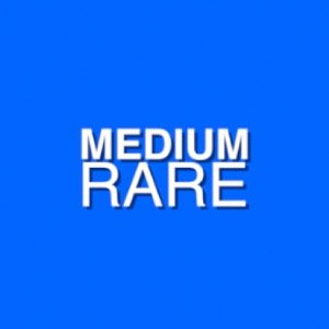 Medium Rare Podcast