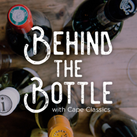 Behind the Bottle podcast