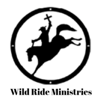 Wild Ride Ministries podcast