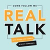 REAL TALK - Come Follow Me artwork