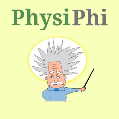 PhysiPhi: Physik + Philosophie:Dimitrij Tschodu