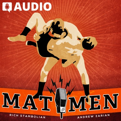 Mat Men Pro Wrestling Podcast