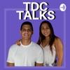 TDC TALKS artwork